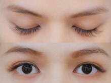ボネール(nail & eyelash Bounail)/3Dラッシュ100束(300本)