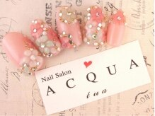 Nail Salon ACQUA tua (アクアトゥア)