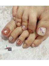 ラブネイル(Love nail) PG005181691