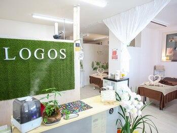 ロゴス リラクゼーション アンド エステティック(LOGOS Relaxation & Esthetic)(栃木県小山市)