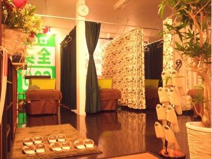 コリとるニーキュウハチ 大宮店(298)の写真