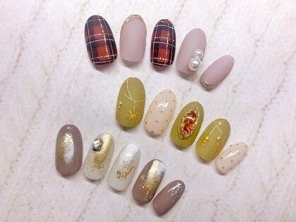 フリーネイル 神戸元町店(free nail)の写真