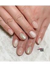 ラブネイル(Love nail) PG005181692