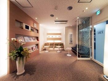 エステティックTBC 上野店(東京都台東区)