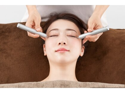 目の美容院 福井サロンの写真