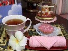 タイ古式リラクゼーション ルアムチャイの雰囲気(マッサージを受けて頂いた後には、お茶とお菓子のサービス付♪)
