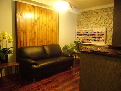 ビューティースペースO 栄店の写真