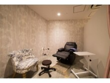 ネイルズ ラニ ル トロワ店(Nails Lani)の雰囲気(フット席も個室となります♪まつげとの同時施術OK!)