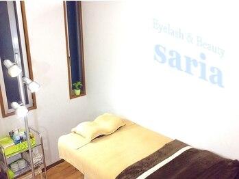 サリア(saria)(東京都杉並区)