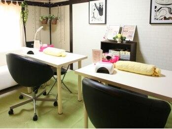 シェリ819(Home nail salon cheri)
