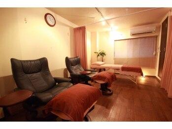 リラクゼーションサロン アジュール(Relaxation Salon azure)