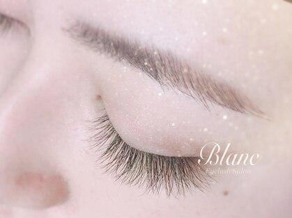 アイラッシュサロン ブラン 新潟西店(Blanc)の写真