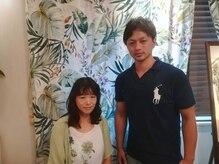 サン アーユス 千葉本店(Sun Ayus)/親子セラピストが親身にサポート