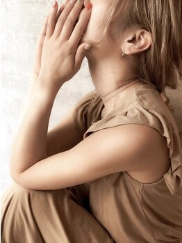 カシェット(cachette)の写真/セルフケアでは得られないプロの施術でトーンUP透明感のあるお肌に*化粧ノリの良さを実感してください!