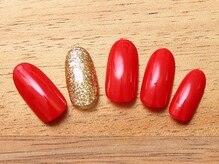 アローズ ネイル アンド ビューティー(ARROWS nail and beauty)/◆ワンカラー(1)