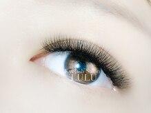 アイラッシュサロン ルル(Eyelash Salon LULU)/柔らかく...軽く…心地よい
