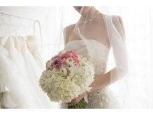 サロンプラスワン(Salon Plus One)の雰囲気(年間100名超の花嫁を担当。駆け込み・直前対策もバッチリです♪)