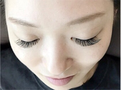 ノブレス(nobeless Eyelash salon)の写真
