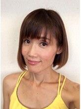 イークオリティー ピラティス スタジオ(eQuality Pilates studio)近藤 美由紀