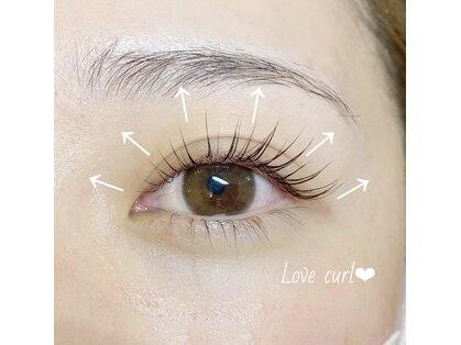ラブカール 恵比寿店(Love Curl)の写真