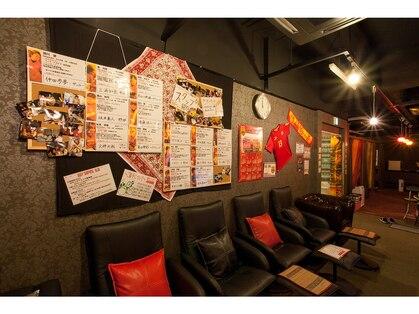 ボディサプライズ 神戸元町店の写真