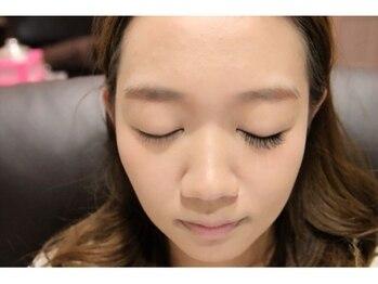 アンジュウイングス×アリーズヘアー 心斎橋オーパ店(ange wings × allys hair)/BeforeAfter【2】