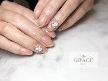 グレース ネイルズ(GRACE nails)/newパーツ