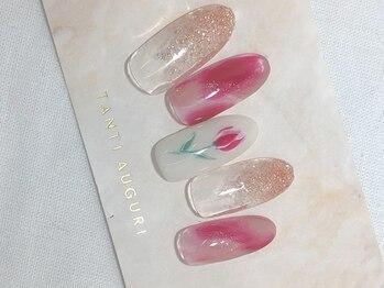 カルフール ロコ ネイル 草加西口店(Carrefour LOCO nail)/トレンドコース