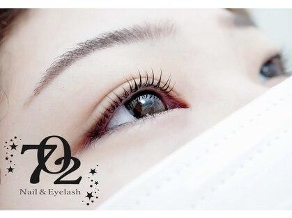 Nail & Eyelash 702