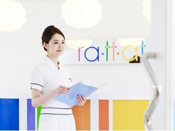ラットタット 渋谷店 (rattat)