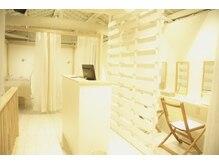 エマ 京橋店(emma)の雰囲気(店内にもこだわったおしゃれ空間で♪癒しのひと時を提供します…)
