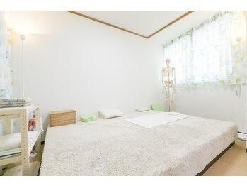 自然整体院オーガニック 西荻窪(東京都杉並区)