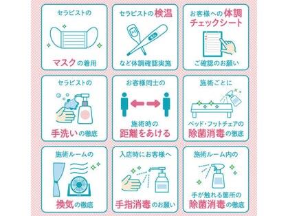 リラクゼーション&ネイルサロン TILLEUL 京都ファミリー店 【ティヨール】