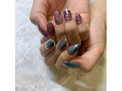 フリーネイル 梅田店(free nail)の写真