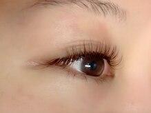 ネイルアンドアイラッシュヴィーナ ゆめタウン廿日市店 (Nail&EyeLash Vina)/エクステ140本コース
