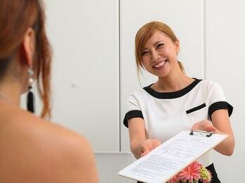 トータルビューティーサロン ナナ(Total Beauty Salon 7)(大阪府大阪市西区)