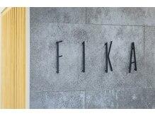 まつ毛エクステアンドネイル フィーカ 新松戸(FIKA)の詳細を見る