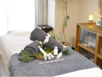 エステティックサロン グリーンアイ 浦和店(green.i)(埼玉県さいたま市浦和区)