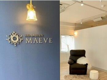 モーヴ(Maeve)(大阪府大阪市福島区)