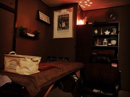 プライベートサロンドルチェ (Private Salon DOLCE)