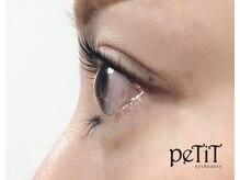 プティ アイビューティ 淀屋橋店(peTiT eyebeauty)/【パリジェンヌラッシュリフト】