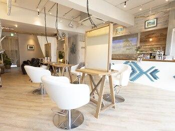 ビューティルーム セブラスネイル(beauty room SEVLUS)(神奈川県川崎市多摩区)