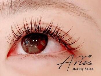 アリーズ 恵比寿店(Aries)/デザイン例《恵比寿》