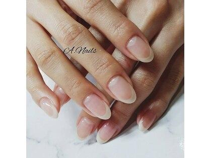 エースネイルズセラピーサロン(A.Nails)の写真
