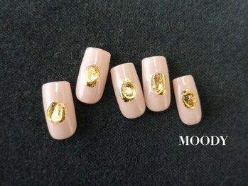 ムーディー(MOODY)/14000