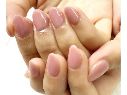 ファンネイル 南森町店(Fun nail)の写真