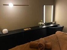 ベレガ 京都店(BELEGA)の雰囲気(完全個室をご用意。周りを気にせずゆったりとお過ごしください。)