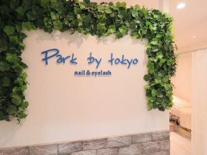 パークバイトーキョー 池袋店(Park by tokyo)の写真