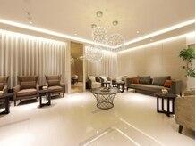 エステティックTBCの雰囲気(個室でプライベートな空間での施術。メイクルームも充実)
