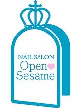 オープンセサミ ネイルサロン(Open Sesame Nail Salon)オープン セサミ